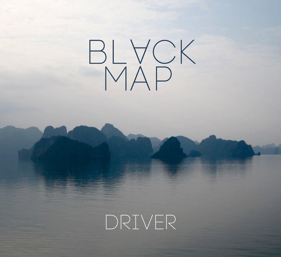 black map