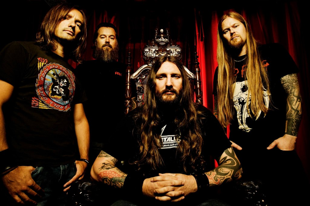 Orange Goblin (Candlelight Records)